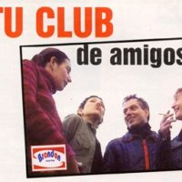 tu club de amigos |  Guia Inrocks
