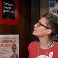 Lisa Kerner abrió las puertas de Brandon en Des-Generadx