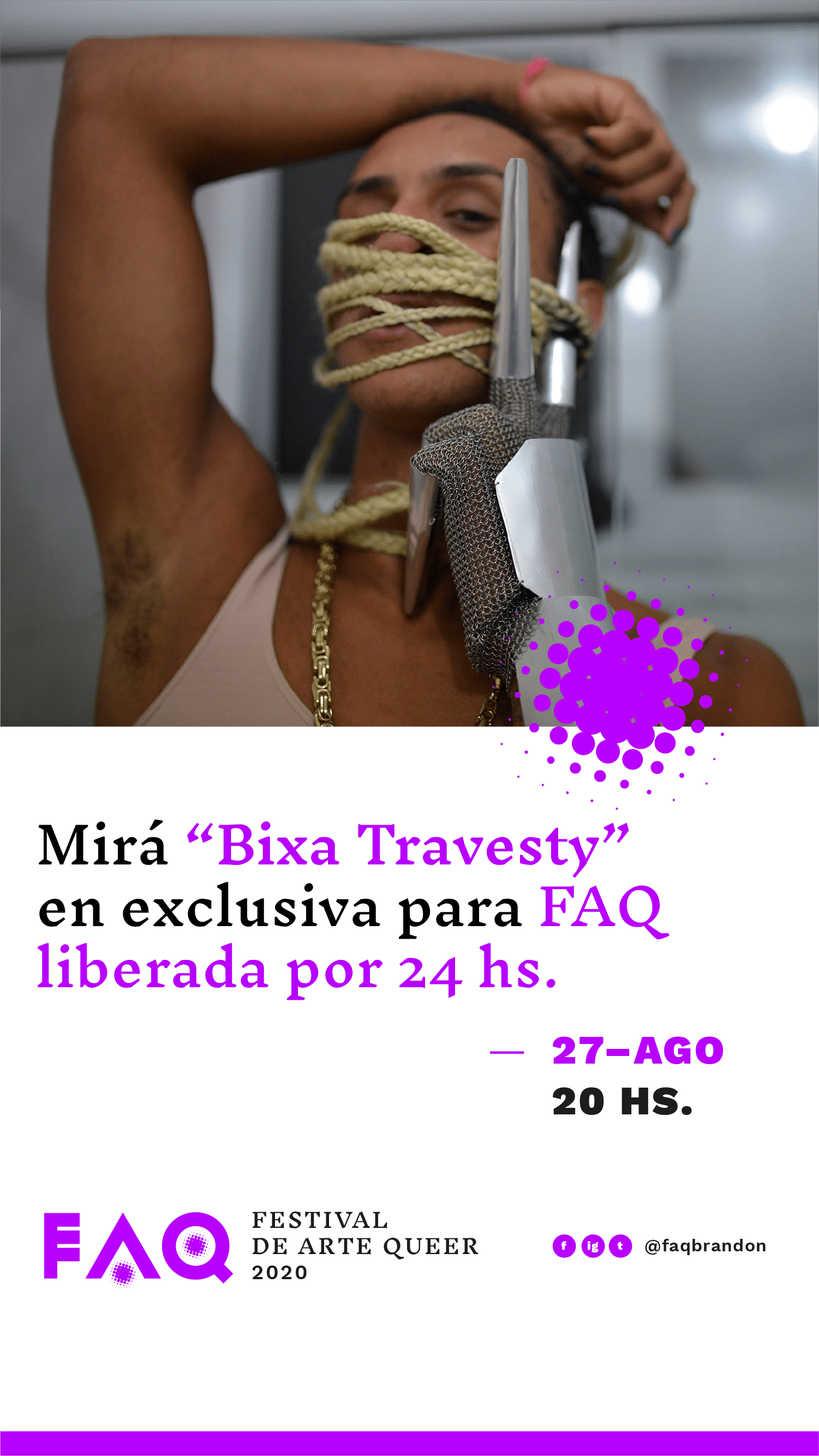 bixa travesty faq